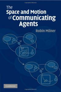Carátula del libro sobre Bigrafos de Robin Millner.