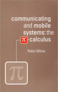 Carátula del libro sobre cálculo π de Robin Millner.